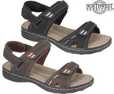 Mens Lightweight Summer Walking Hiking Sports Sandals Beach Holiday Shoes Sz6-12