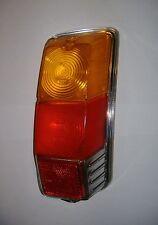 FIAT 500 F-L-R/ PLASTICA FANALE POST. DX/ RIGHT REAR LIGHT
