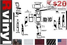 Rdash Dash Kit for Mitsubishi Lancer 2008-2013 Auto Interior Decal Trim