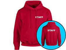 Il personale Workwear Unisex Felpa con cappuccio (8 colori)