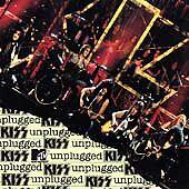 MTV Unplugged by Kiss (Cassette, Mar-1996, Island/Mercury)