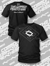 "Official TNA Impact Wrestling Austin Aries ""The Common Denominator"" T-Shirt"