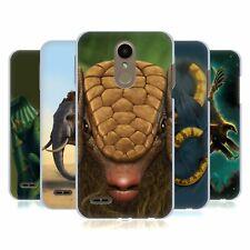 OFFICIAL VINCENT HIE ANIMALS HARD BACK CASE FOR LG PHONES 1