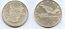 Gertbrolen 20 euro  en Argent de La Mayenne  1997 Elargissez vos horizons