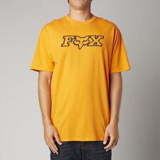 Fox Racing Legacy F Head X s/s Tee Shirt Orange