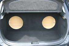 ZEnclosures Mazda3 Mazda 3 SUB BOX Subwoofer Enclosure