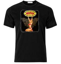 Mopar VII  - Graphic Cotton T Shirt Short & Long Sleeve