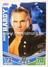 Slam ATTAX Mayhem #116 Matt Hardy