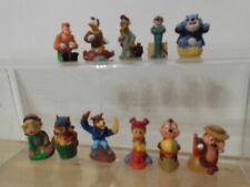Walt Disney Duck Tales Chip und Chap Käpt´n Balu Figur Stopfenfigur Auswahl