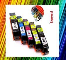 CARTOUCHES COMPATIBLES HP 364 XL AVEC PUCE GRANDE CAPACITE Photosmart plus B210A