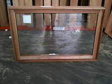 Timber Awning Window 766h x 1196w - Double Glazed (BRAND NEW)