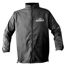 NEW AXO WATERPROOF OVER JACKET RAIN WEAR ENDURO MOTOCROSS TRIALS KTM EXC DRZ XR