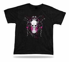 Shoe Skeleton Skull Emo moder cool awesome stylish t shirt tee design apparel