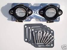 Chariot Banshee Billet Intakes 26-30 carb Crossover VForce 2,3,4