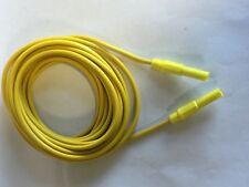 Premium Calidad del silicio Puntas De Prueba Tester Multímetro para 17th edición/2.5mm SQ.