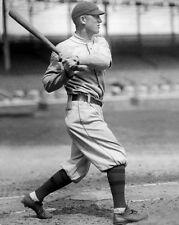 Pittsburgh Pirates FRED CLARKE Glossy 8x10 Photo Vintage Baseball Print Poster
