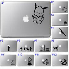 Cute Cool Sticker Vinyl Laptop Decal for Laptop Notebook Apple Macbook Air Pro