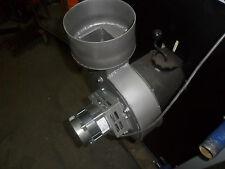 Extractor de aire, Ventilación de escape, Extractor de humo 150 mm Diámetro H