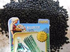 V 434 ASPARAGUS Mary Washington Heirloom Seeds