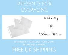 Self seal bubble bag BB5 280mm x 375mm