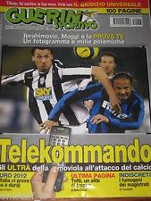 GUERIN SPORTIVO 2005/17=FILM CAMPIONATO=DAVID TREZEGUET=HIDDINK=IBRAHIMOVIC=