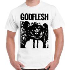 Godflesh Pure Industrial Metal Ministry Killing Joke Verachtung Retro T Shirt 23