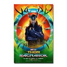 136032 Thor Ragnarok Movie Tom Hiddleston Loki 2017 Wall Print Poster AU