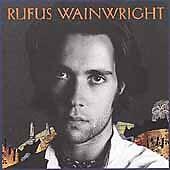 Rufus Wainwright by Rufus Wainwright (CD, May-1998, Dreamworks SKG)