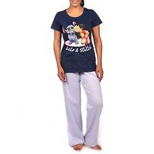 Lilo & Stitch Pyjama Set   Womens Disney PJs   Lilo and Stitch Pyjamas