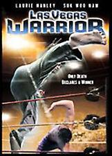Las Vegas Warrior (DVD, 2005)