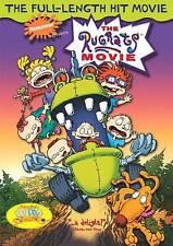 Rugrats Movie, The by Christine Cavanaugh, Tara Charendoff, Melanie Chartoff, C