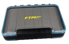 FTM Spoon Box 5 verschiedene Größen Hook/Spoon Box Neu 2018 Fishing Tackle Max