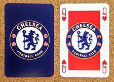 WADDINGTONS Football Playing Card Chelsea - VARIOUS