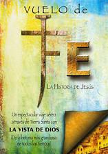 Vuelo de Fe (Flight of Faith SPANISH) DVD