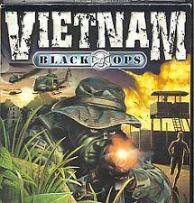 Vietnam: Black Ops Jewel Case (PC, 2001)