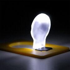 LED Credit Card Light - Night Light - Key Finder