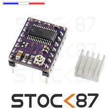5280# 1 à 4pcs DRV8825 Stepper Motor Driver - moteur driver 3D CNC...