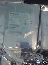 MAXTOR 8J147S0 HDD 147GB SAS 10KRPM 16MB ATLAS