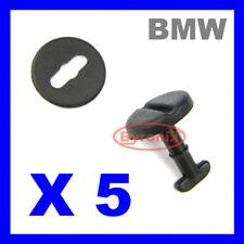 Bmw 3 5 7 E36 E46 E38 E39-Piso Mat Alfombra Cerradura Clips