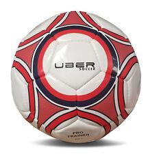 Uber Soccer Pro Trainer Soccer Ball (Size 5)