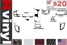 Rdash Dash Kit for Ford Ranger 2008-2011 Auto Interior Decal Trim