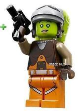 TEMP HIGH PRICE !!!! LEGO STAR WARS - HERA SYNDULLA FIGURE + FREE GIFT - RARE