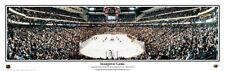 NHL 2000 Minnesota Wild Inaugural Game The State of Hockey Panoramic Poster 4009