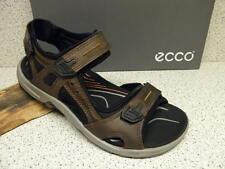 ECCO Herrenschuhe aus Echtleder für WanderungenOutdoor