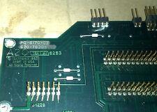 Tektronix 2445A - 2465B Oscilloscope  A20 PCB  670-7830-13