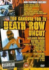 Death Row Records Uncut 2001)