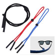 Adjustable Eyeglasses Strap Rope Sunglasses Neck Cord Glasses String For Sport