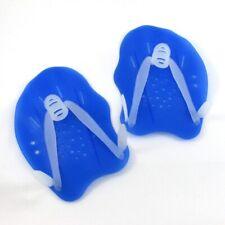 Schwimmpaddel ergonomische Powerpaddel, Schwimmtraining Handpaddel Paddel