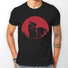 Berserk Griffith Red Moon Guts Berserker Hawk Anime Tshirt T-Shirt Tee ALL SIZES