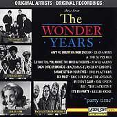 "$14 Rock n Roll ""Wonder Years"" Total Hits CD $3 Ships + FREE Mix Rock Music CD !"